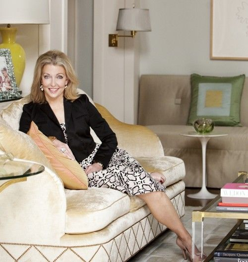 Dallas Based Jan Showers Interiors Have Been Featured In Elle Decor,  Architectural Digest, House Beautiful, InStyle Home, InStyle, Luxe, Town  And Country, ...