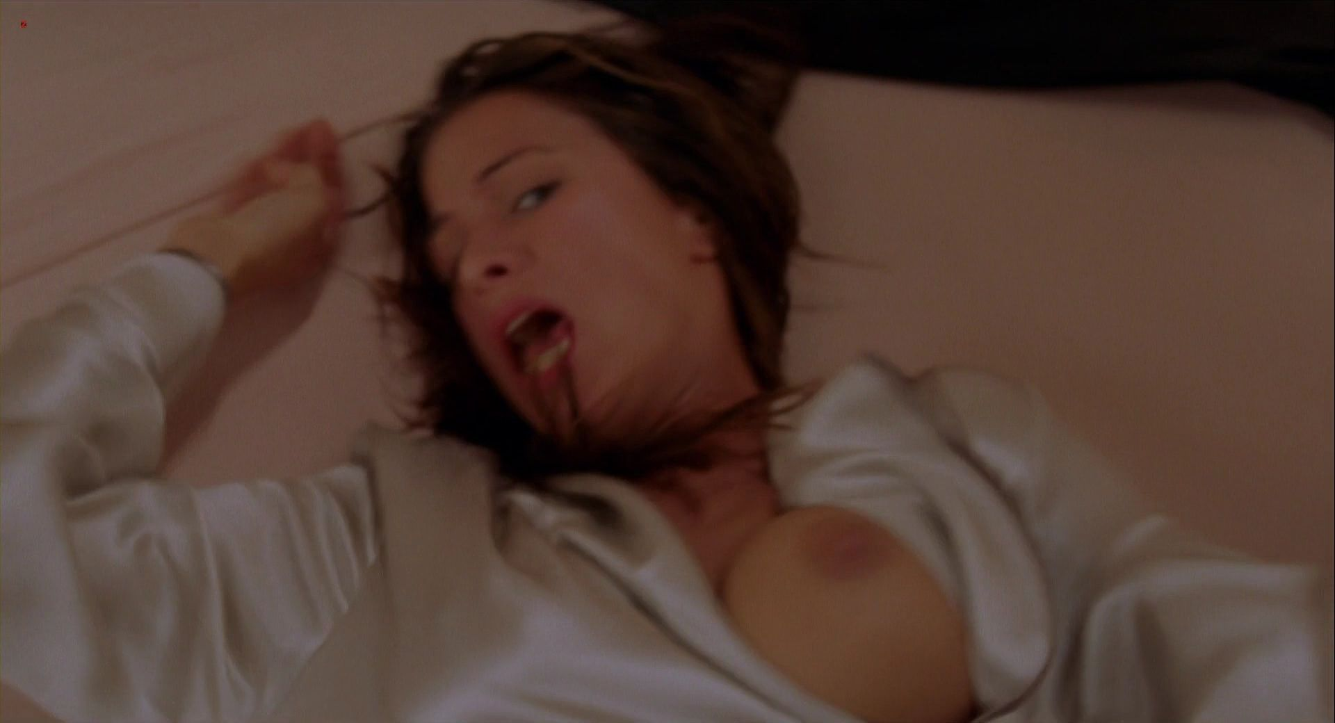 Rhona Mitra Hollow Man Sex 54