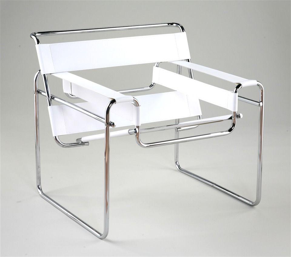 Shopladder Com Wassily Chair Modern Interior Design Furniture