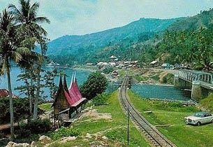 Pin Di Destinasi Wisata Nusantara