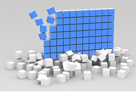 3d Cube Wall Image Effect Template Sharetemplates 3d Cube Cube Cube Image