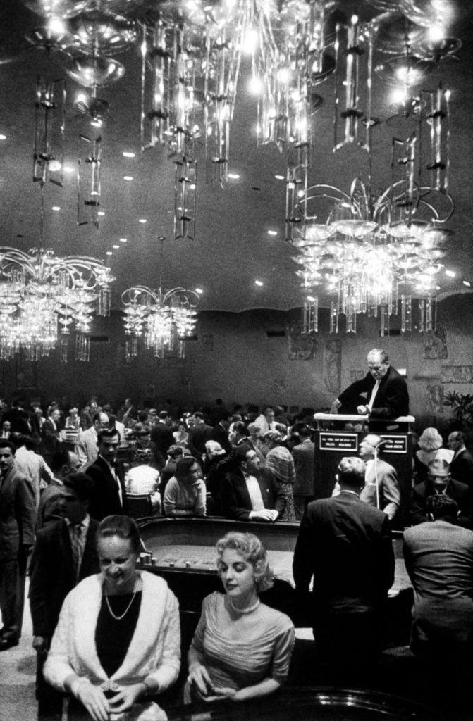 Havana casinos 1950s mount airy casino room service menu