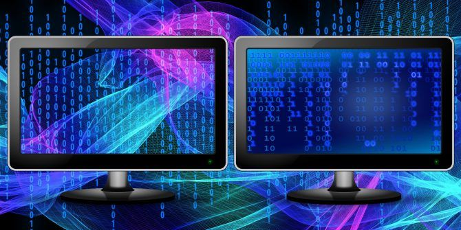How To Use Different Wallpapers For Each Monitor In Windows 10 Remote Desktop Protocol Supercomputer Data Security