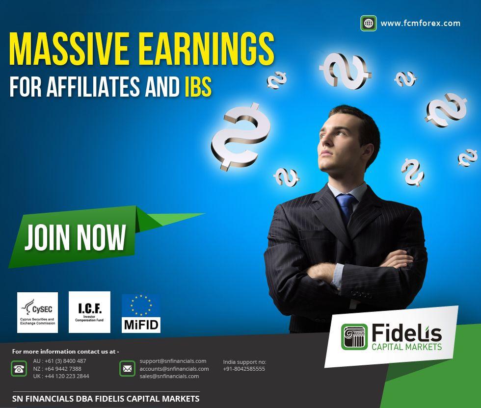 Pin By Fidelis Capital Markets On Company Profile Marketing