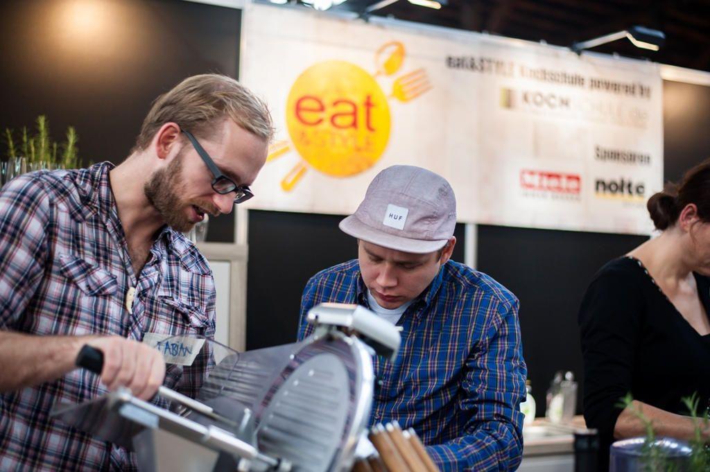 eat&STYLE 2014 | UNITEDNETWORKER Wirtschaft und Lebensart