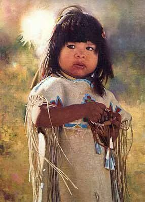 Native Americans and their spiritual animals . - Community - Google+