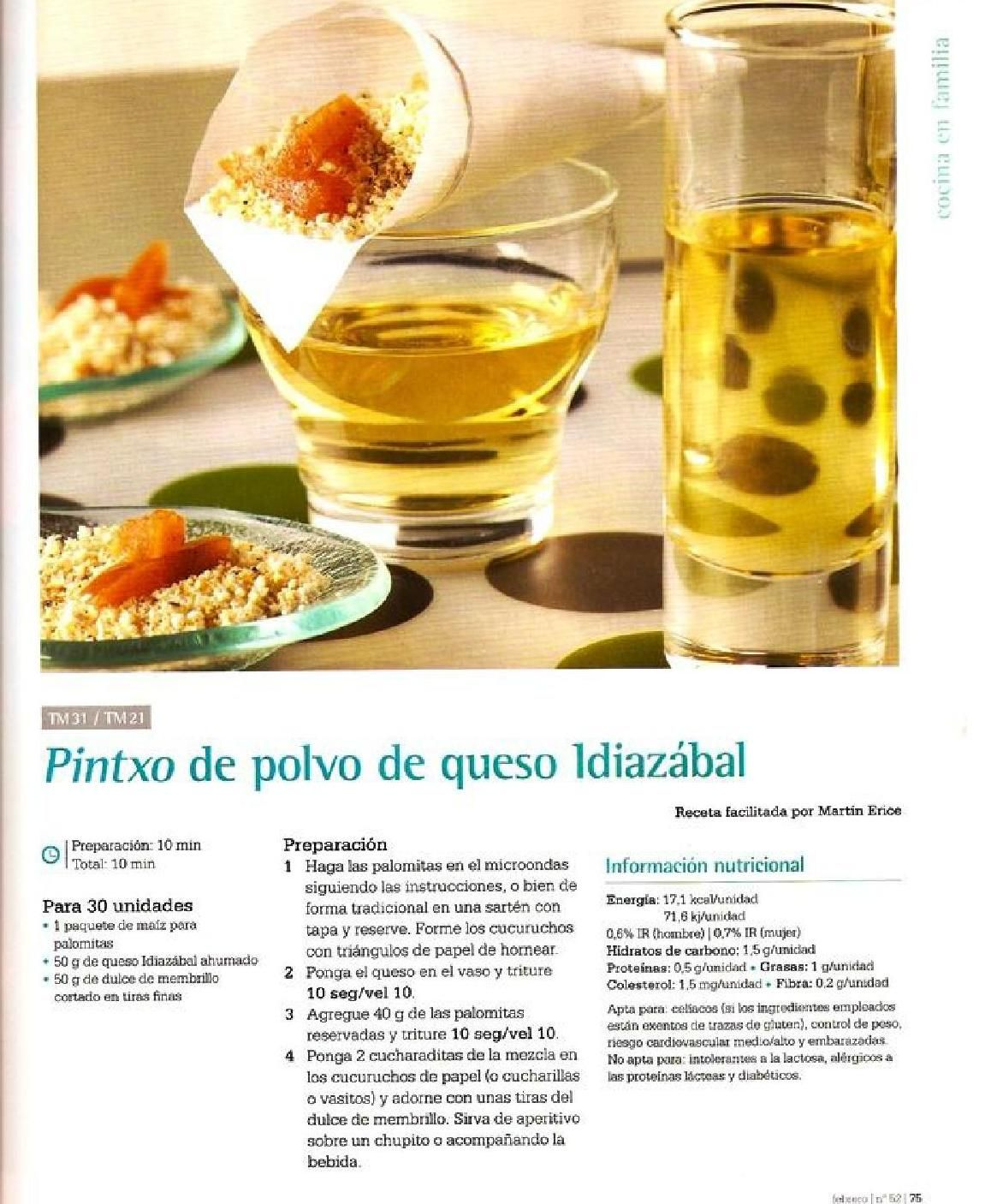 ClippedOnIssuu desde Revista thermomix nº52 cocina diaria, simple y ...