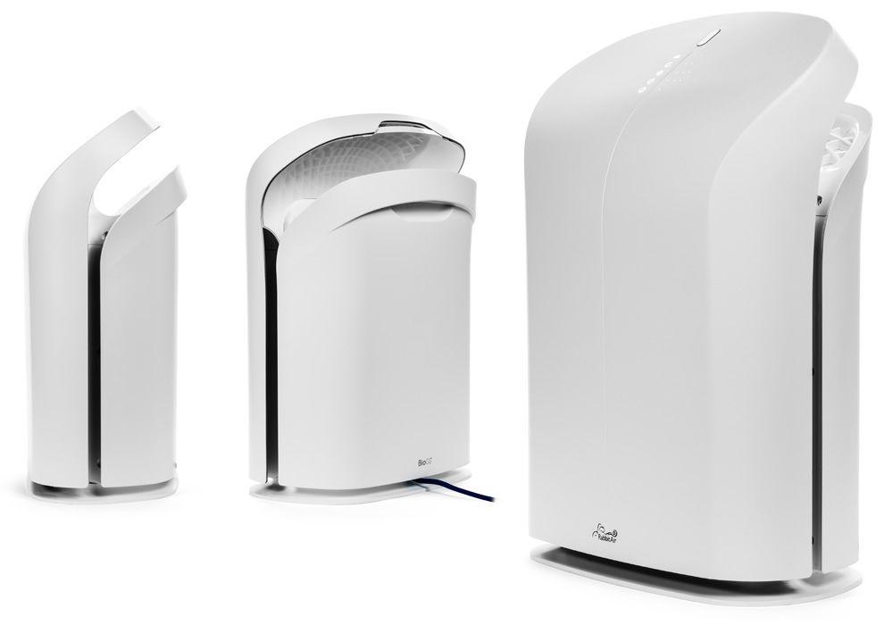Biogs 2 0 Ultra Quiet Air Purifier 제품