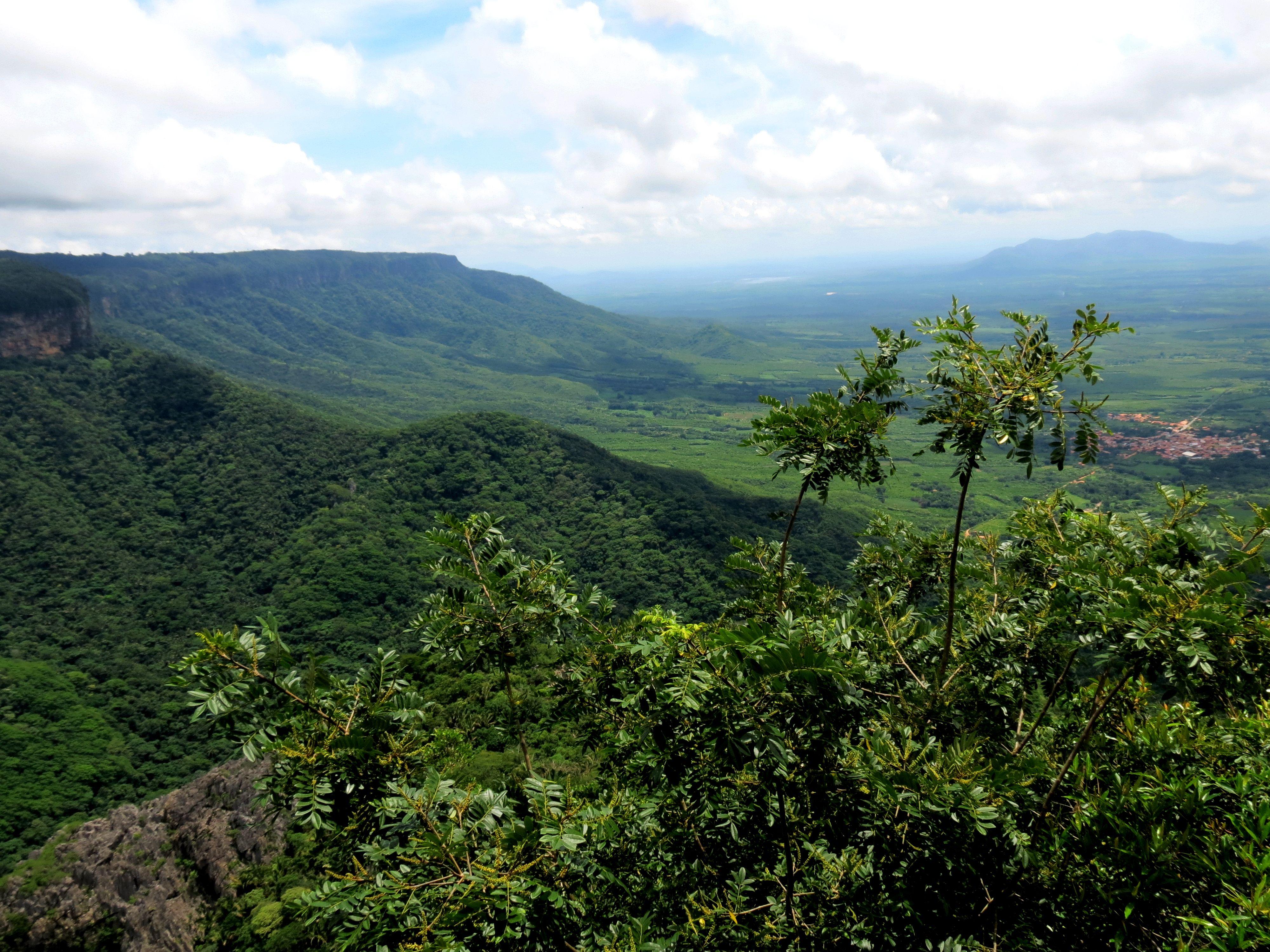 Parque Nacional de Ubajara - Ceará - Brasil