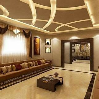 Modern living room indirect lighting ideas for false ceiling and wall also rh pinterest