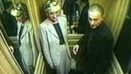 New information about Princess Diana, Dodi Al Fayed and their driver's deaths - former Family of ex-marine give Scotland Yard evidence of murder