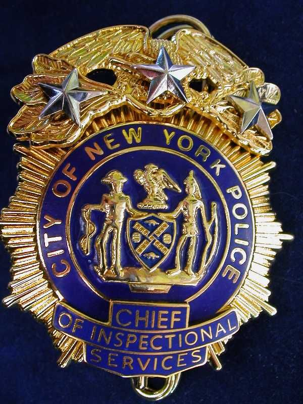 Pin on NYPD