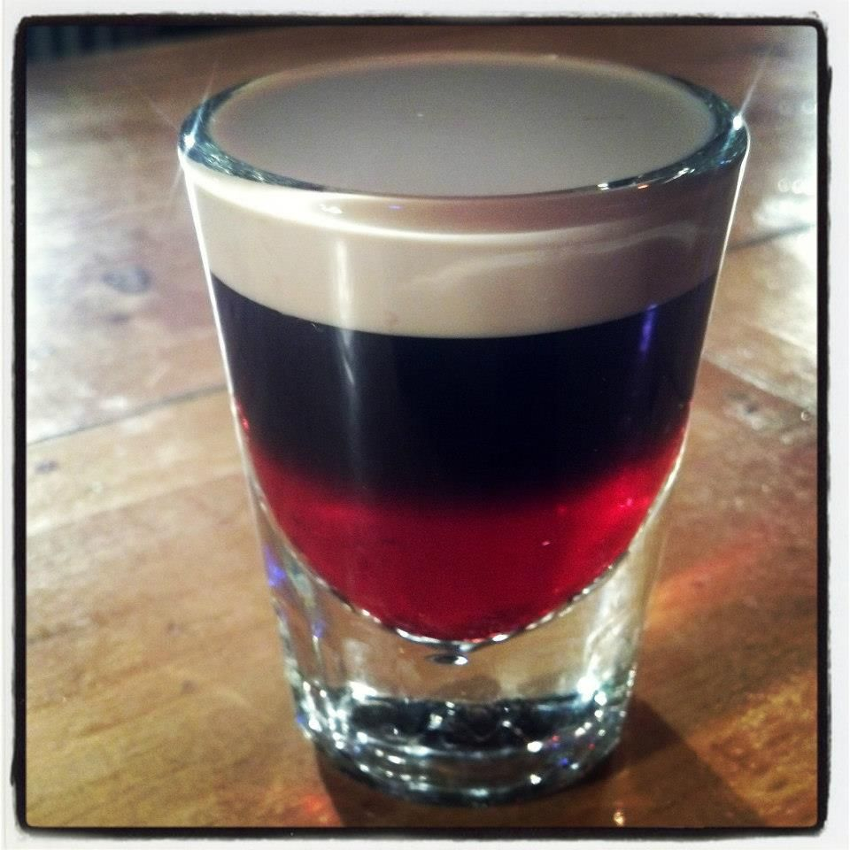 How to Make a Chocolate Covered Cherry Shot (with Bailey's Irish ...