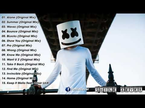 Free Download Marshmello Greatest Hits 2017 Best Songs Of