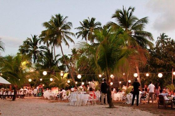 Casamento Praia dos Carneiros 09