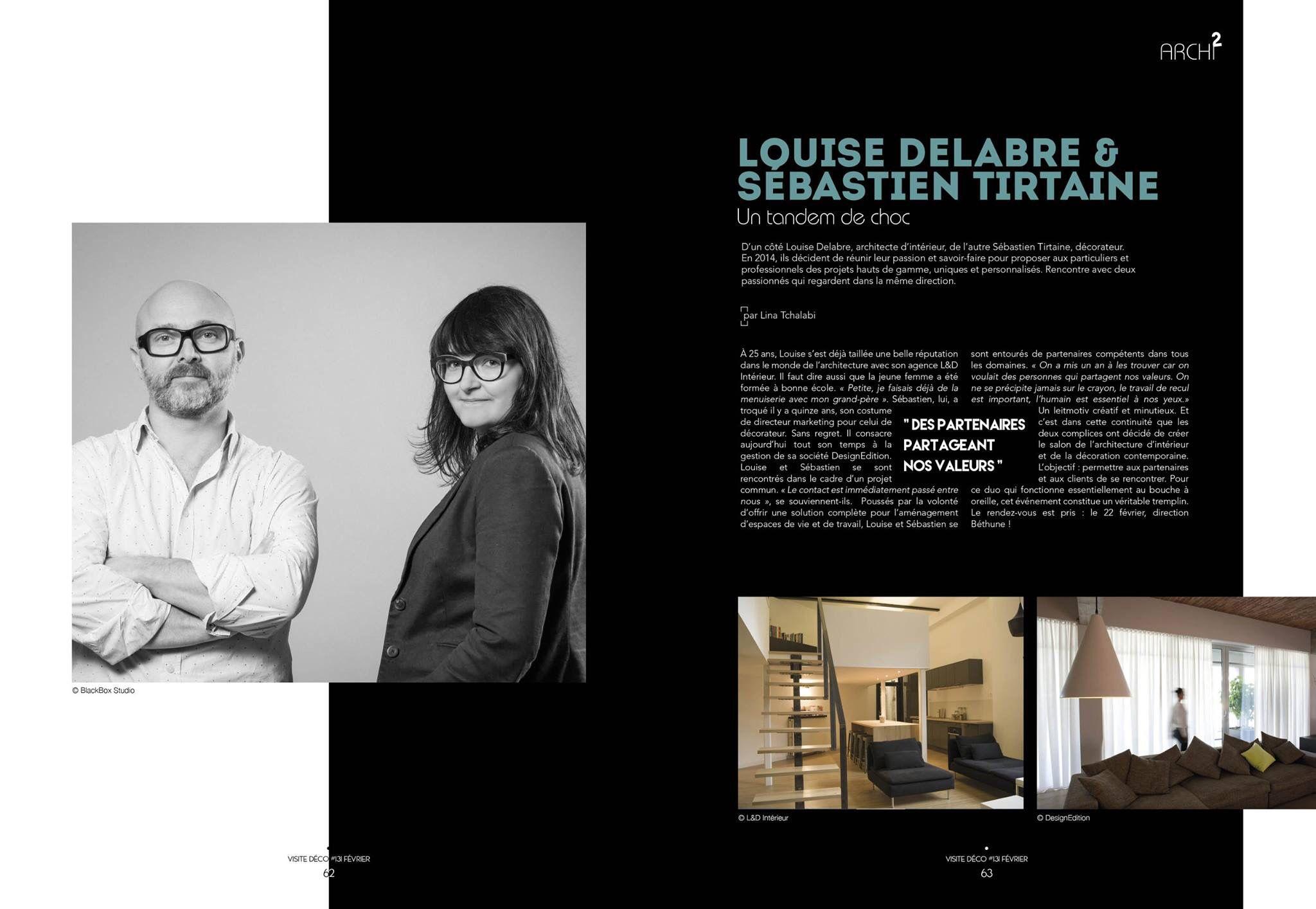 Prix choc studio neuf haut standing de m² en vente sur maarif