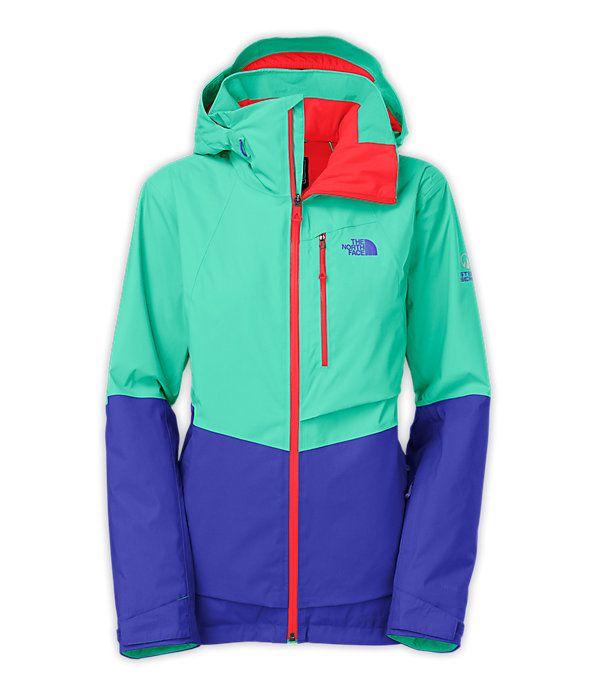 053aefc53 Women's sickline jacket | Ski Free or Die | Jackets for women ...