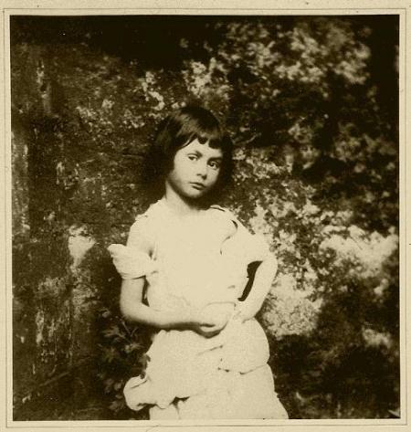 Charles Dodgson, (Lewis Carroll): Alice Lydell, 1859