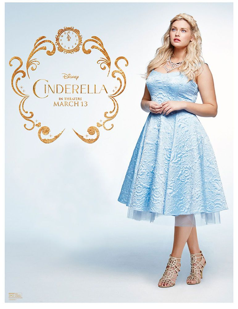 2996174eab Disney Cinderella Torrid Exclusive Blue Ball Gown Corset Dress Plus Size 24   Torrid  BallGown