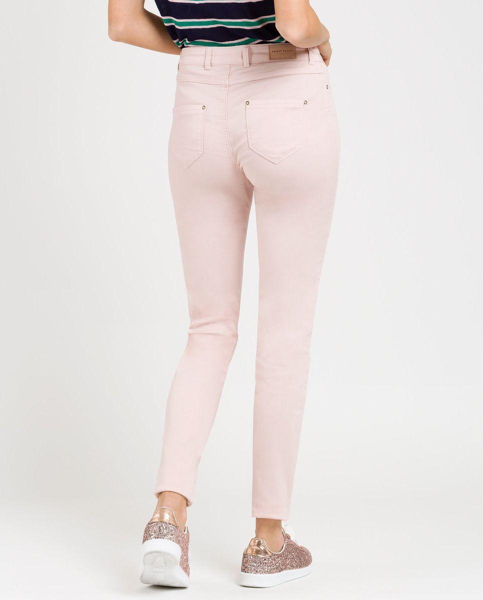 Naf Naf Pantalones para Mujer