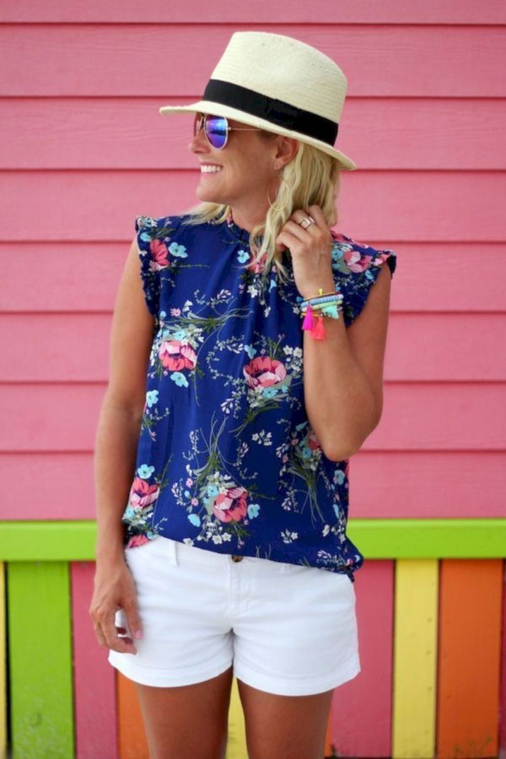 38 The Best Summer Outfits For Women 30s