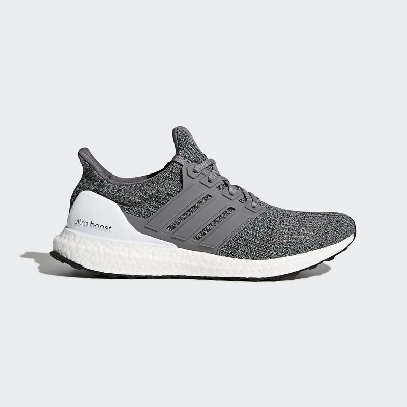 adidas Ultra Ultra Boost Gray | adidas | eac5647 - grind.website