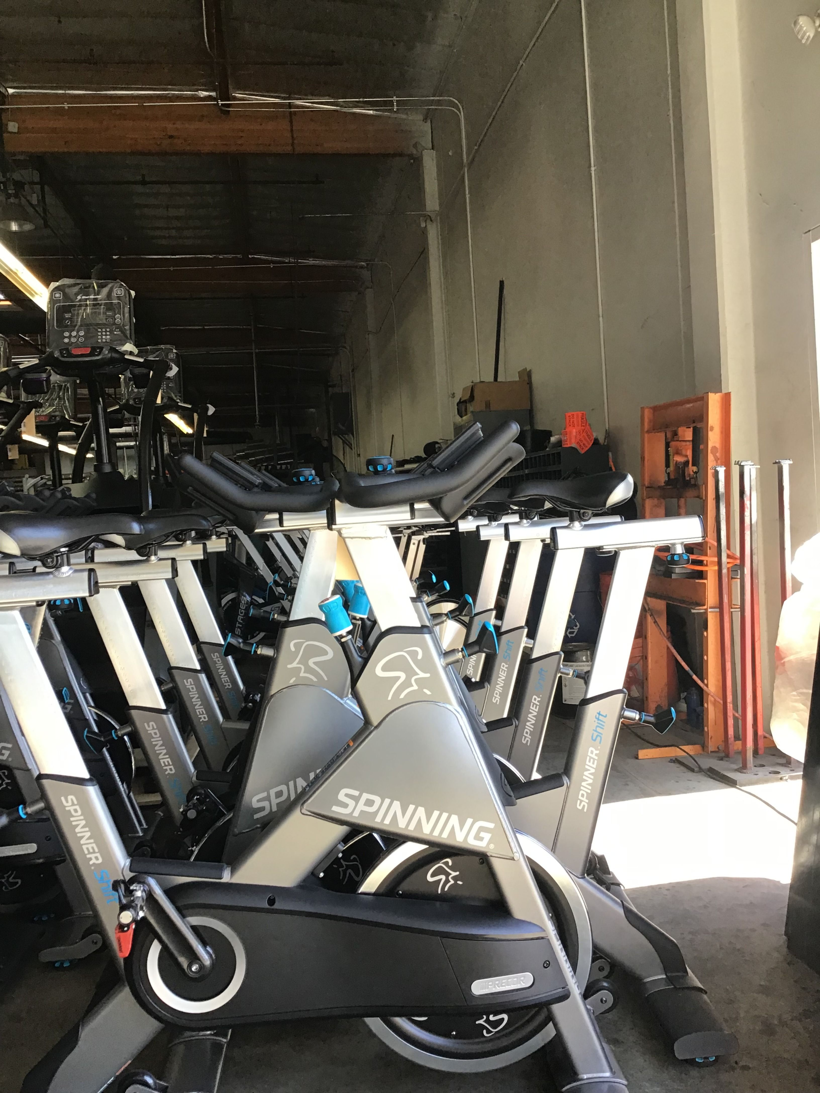 Primo Fitness   Commercial gym equipment, Gym equipment, Gym