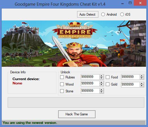 GoodGame Empire Hack 2018 Download  GoodGame Empire Hack In GoodGame