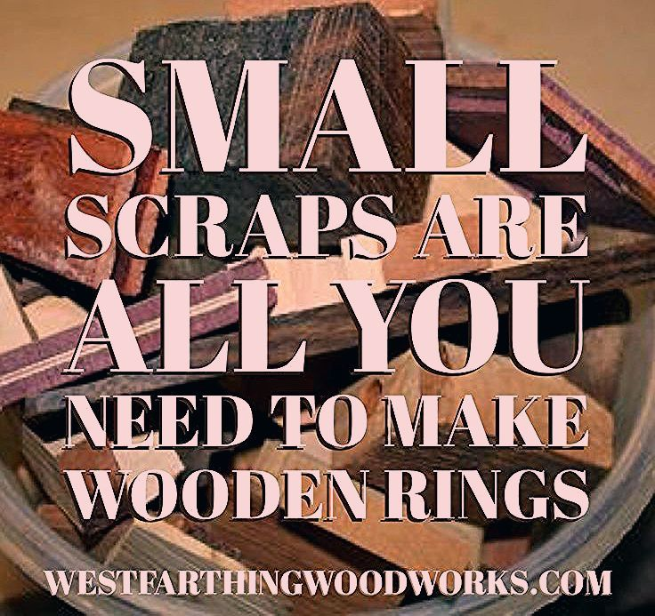 Photo of Wooden Rings: How to Make Wooden Rings By Hand