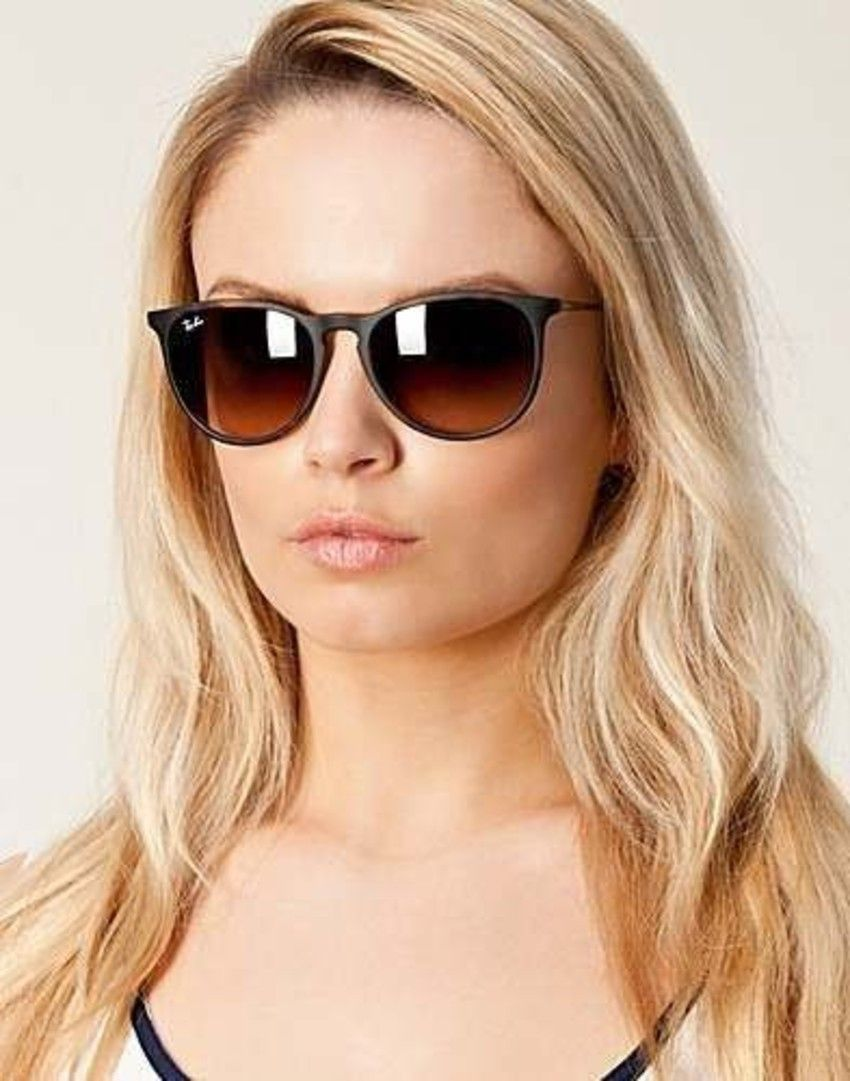 1c9ef91fbd1a5 Ray Ban Erika.... Just the latest pair that I absolutely need ...