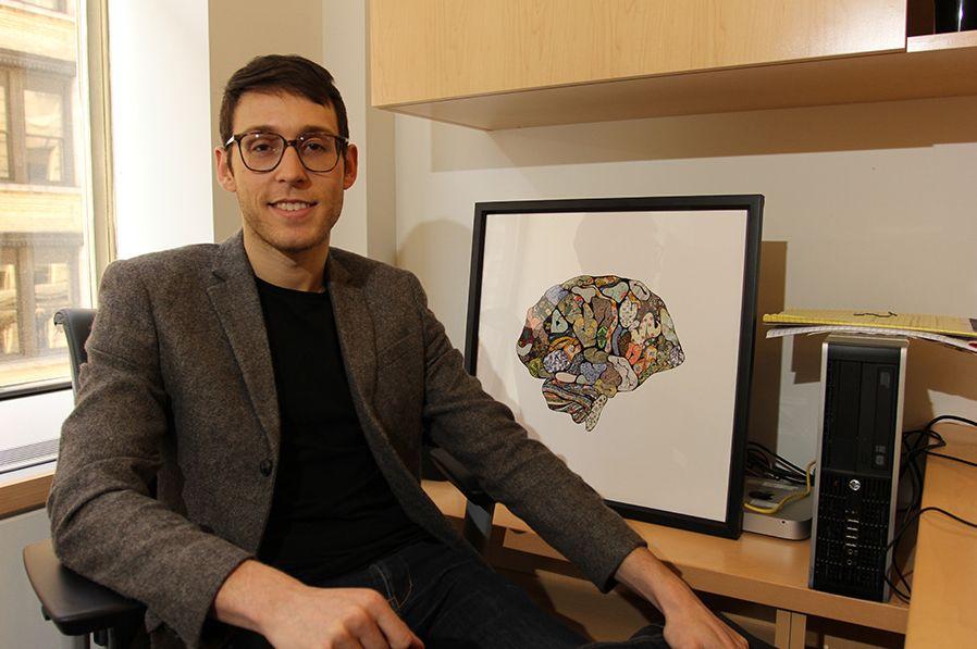 Professor john freeman recognized for brain research