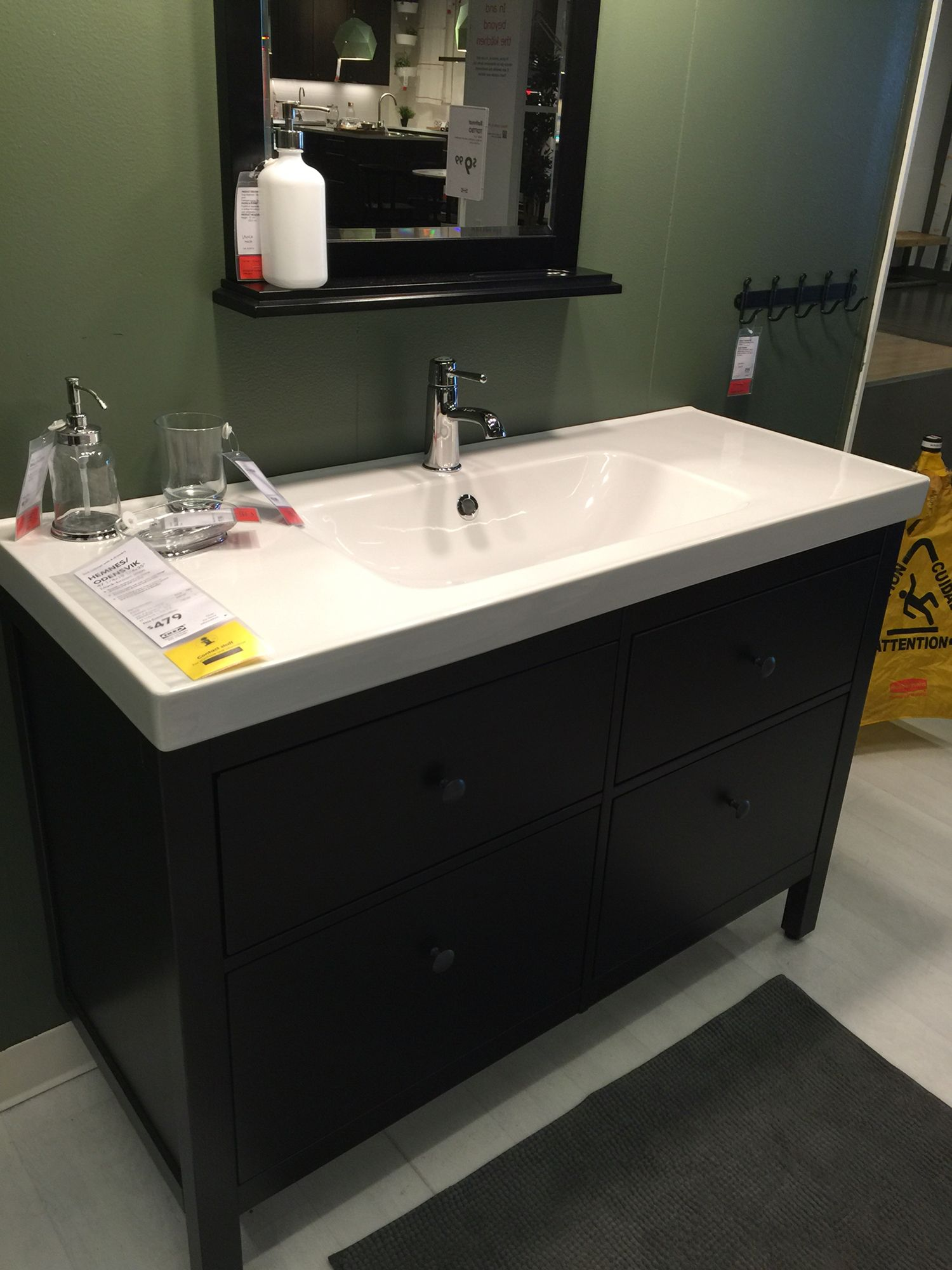 Bathroom Sink Bathroom Sink