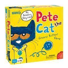 Pete The Cat Groovy Http Www Amazon Com Dp B00kdgxuz8 Ref