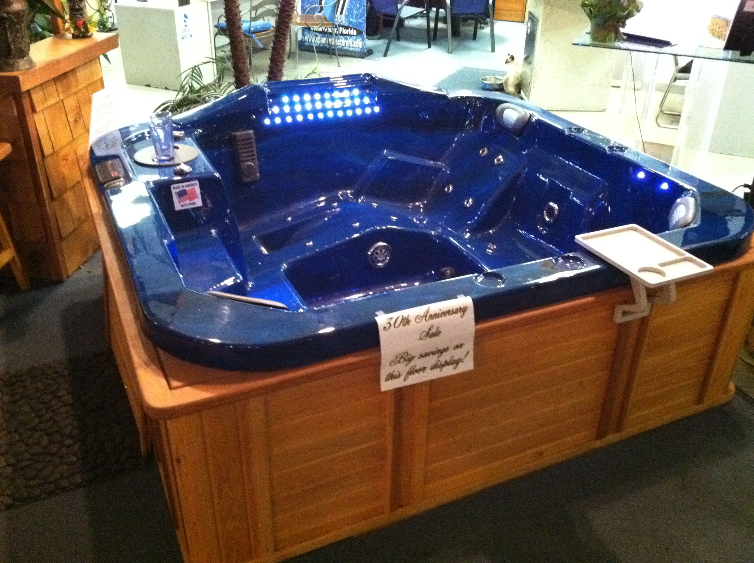 Spa Manufacturers Inc Clearwater Fl Swim Spa Manufacturers Inc ...