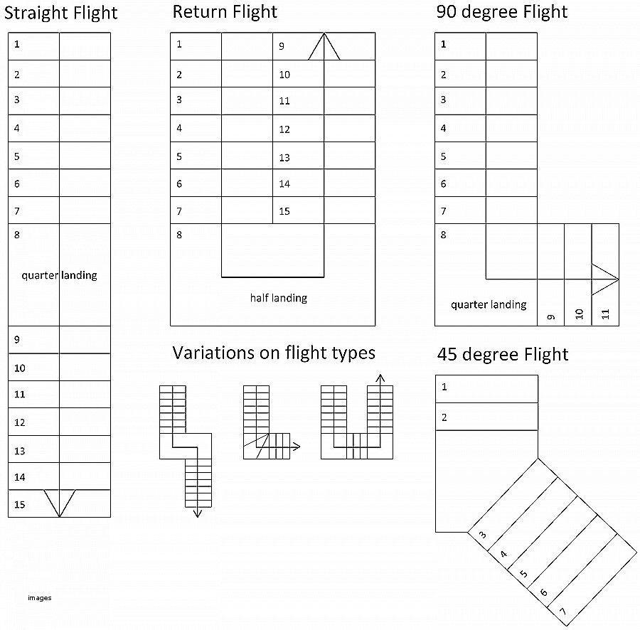Pin By Baron Van Jamison On Stairs In 2019 Stairs Stairs Measurements Stairs Floor Plan Stairs Design