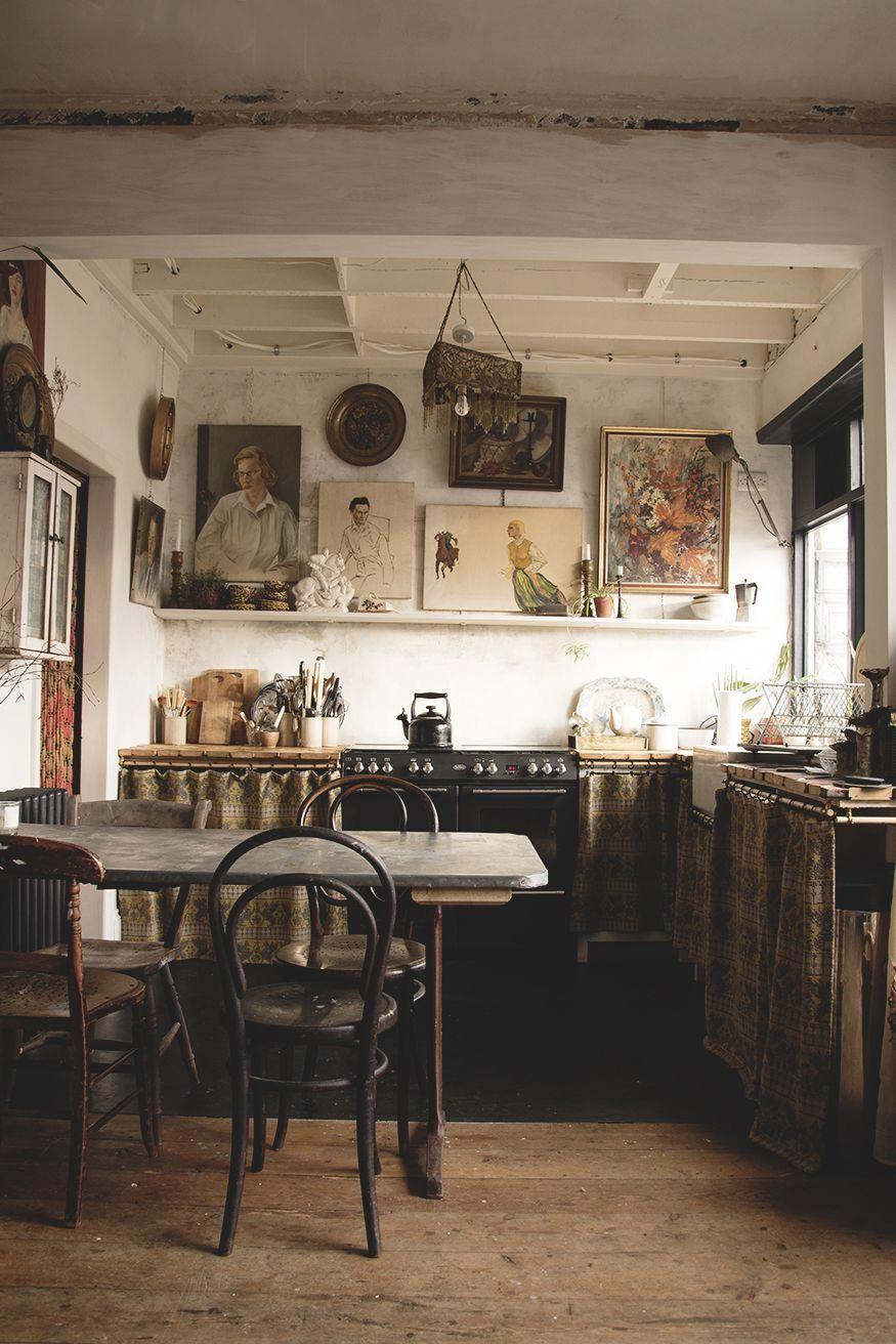 Decorative Antiques Shop & Interior Design Bristol - Dig Haushizzle