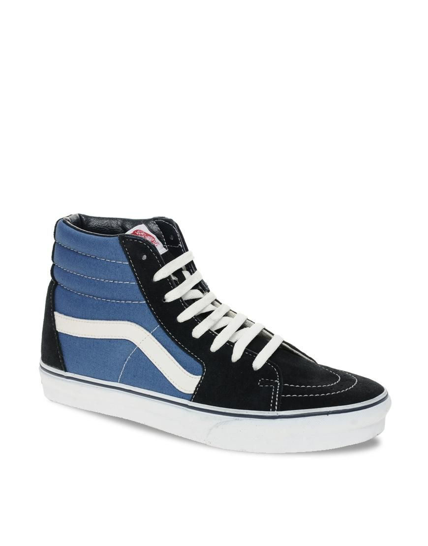 0065e8ae028a Vans Sk8-hi Sneakers by VANS Can t wait for these bad boys to be waiting  for me on my doorstep!