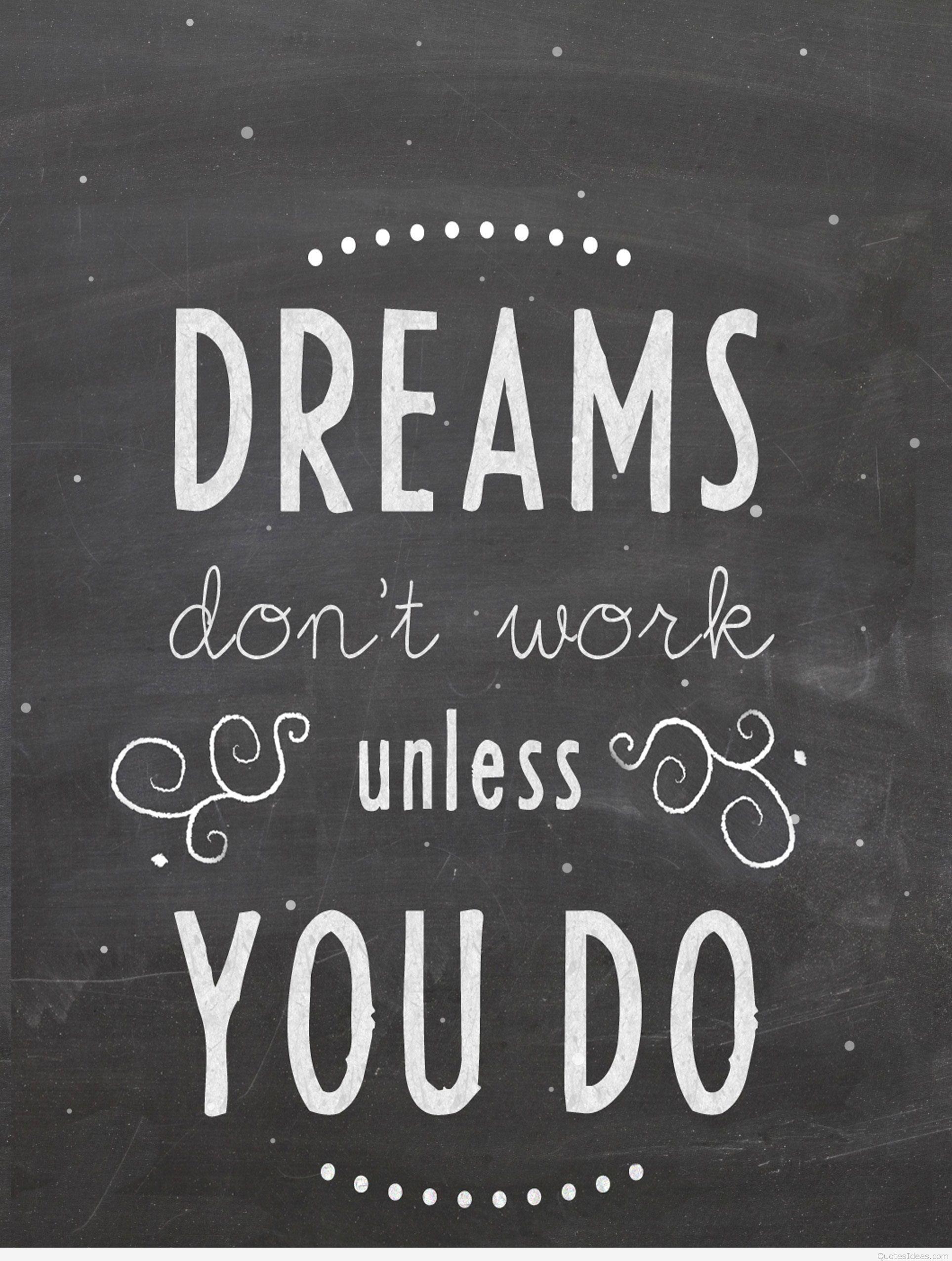 Dream Quotes 26 Dream Quotes | Inspiring Quotes | Pinterest | Wallpaper, Iphone  Dream Quotes