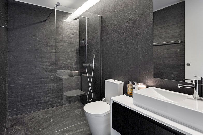Trends To Make Your Bathroom Take Centre Stage In Pinterest - Bathroom design trends 2017