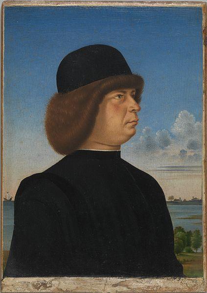 Jacometto Veneziano