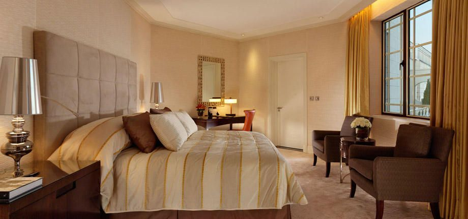 Luxury Hotel Rooms Suites London 5 Star Hotel Rooms Suites