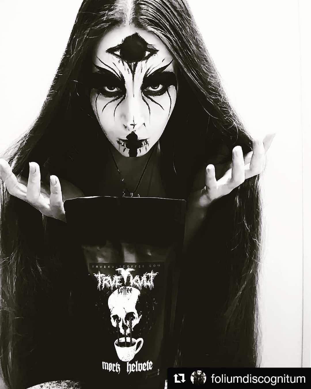 Pin by Trve Kvlt Coffee on black metal memes Black metal