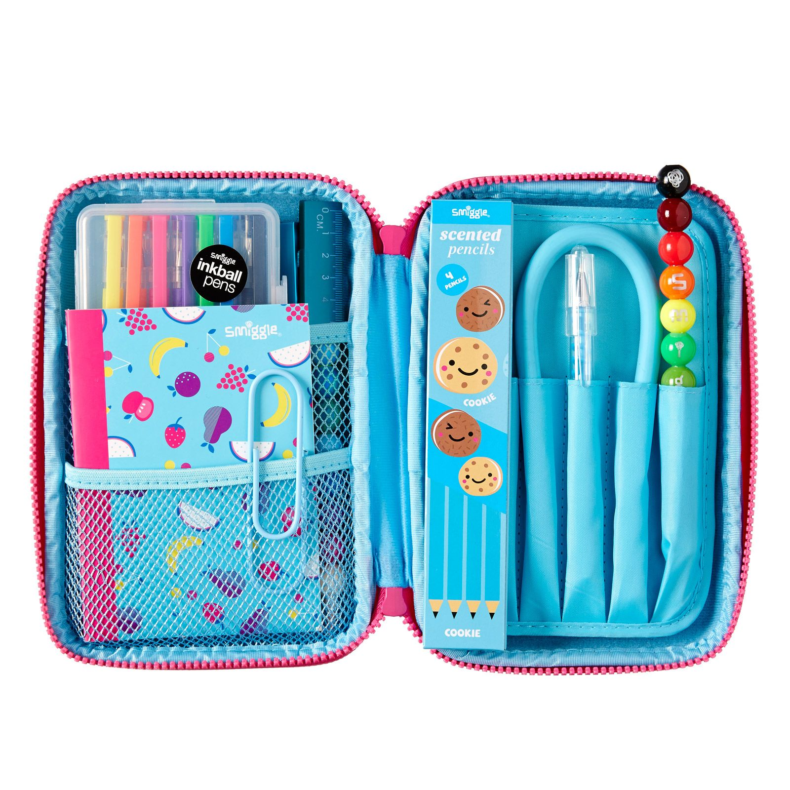 Image for smiggle super gift pack from smiggle school stationery image for smiggle super gift pack from smiggle negle Gallery