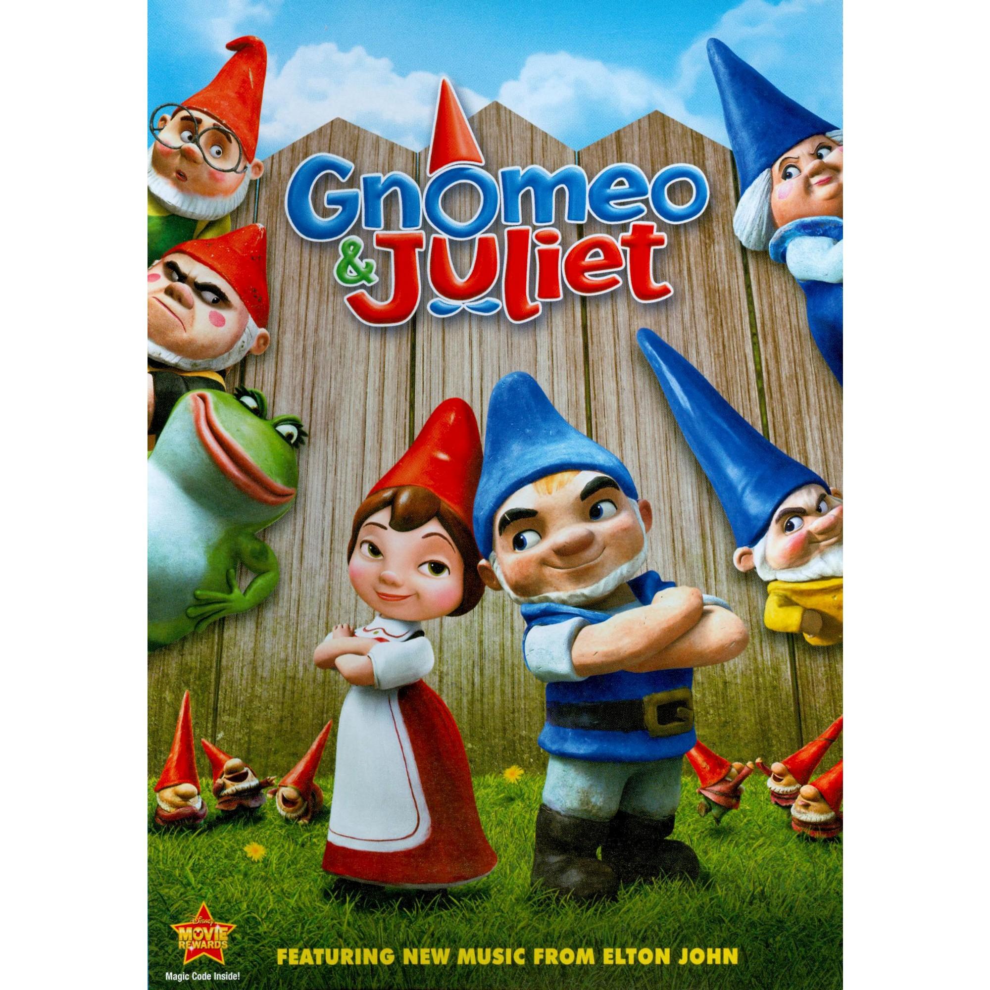 Gnomeo Amp Juliet Widescreen