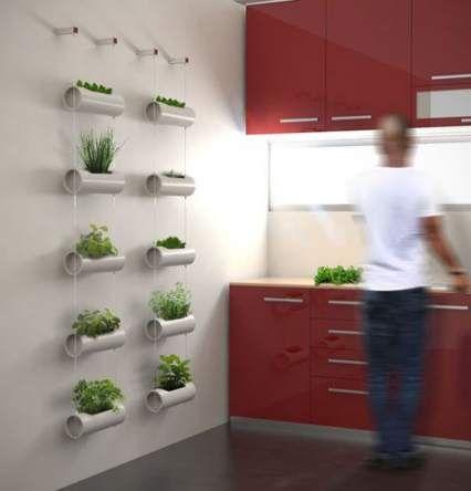 29 Trendy Garden Ideas Diy Modern Diy Garden Indoor 400 x 300