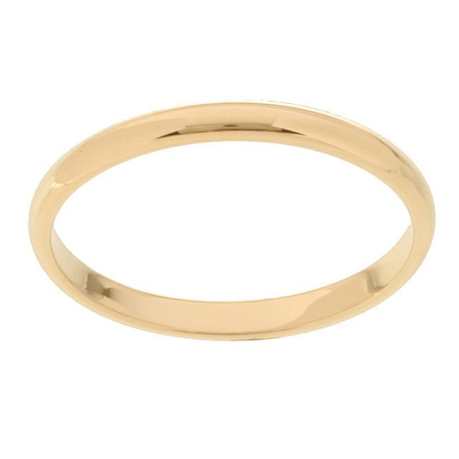 Crafted Of Solid 10 Karat Yellow Gold This Simply Elegant Band Shines With A Highly Polished Womens Wedding Bands Yellow Gold Jewelry White Gold Wedding Bands