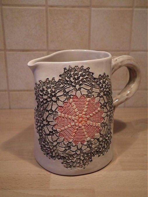 keramikagresko / Krčah Kvet   1,5L...skladom