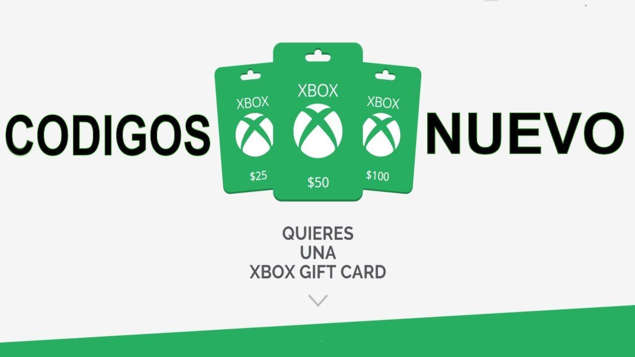 Xbox Codigos Como Tener Codigos Xbox Live Gold Nuevo