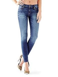 9d9ba71585 Curve X Skinny Jeans   GUESS.ca   Clothing   Jeans, Skinny Jeans ...