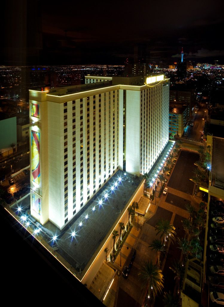 Golden Nugget Las Vegas Voted Best Overall Dining, Entertainment And Place  To See A Show.